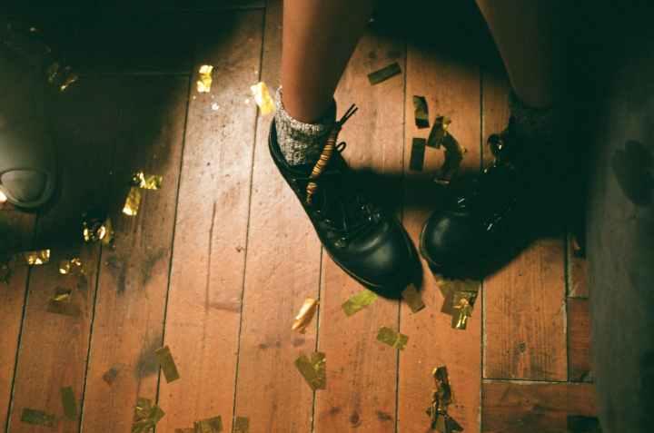 Tus zapatos